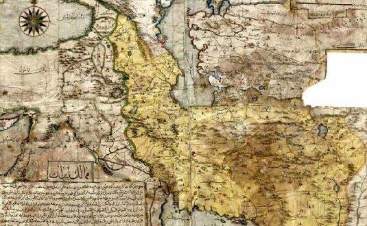 ایران و عثمانی