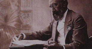 آثار عثمان حمدیبیگ، پدر باستانشناسی و نقاشی معاصر در امپراتوری عثمانی (۱)