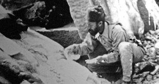 حیات و فعالیتهای پدر نقاشی نوین و باستانشناسی عثمانی: عثمان حمدیبیگ + آثار