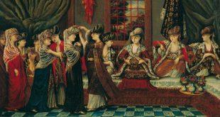 نمونهای از یک مردمنگاری در دوره عثمانی: عروسی در ترکیه